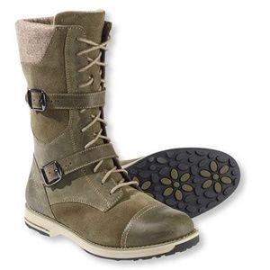 Park Ridge Tall Leather Waterproof Boots